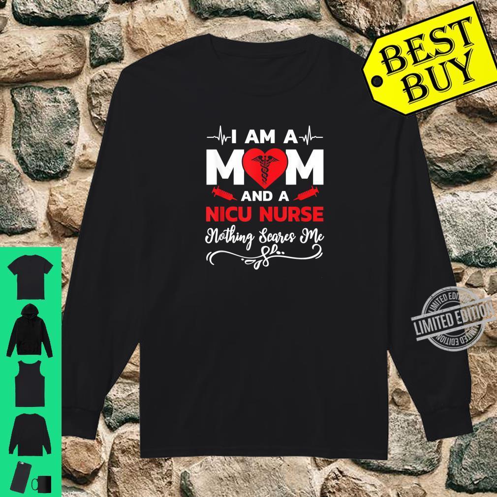 Sweatshirt Design Im A Nicu Nurse T Shirt Tee Shirt